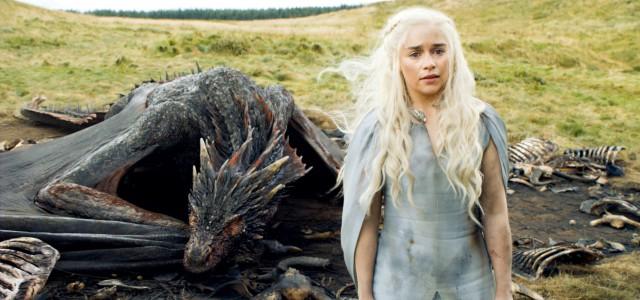 """""""Game of Thrones"""" erhält früh grünes Licht für Staffel 7!"""