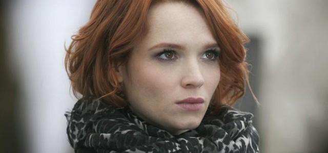 Die kleine Hexe wird mit Karoline Herfurth in der Hauptrolle verfilmt!