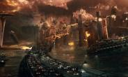 Independence Day Wiederkehr Box Office Deutschland