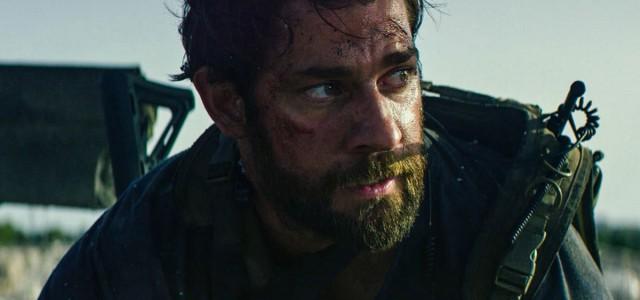 John Krasinski ist der neue Jack Ryan in Amazons Thrillerserie!