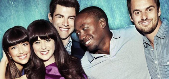 """New Girl"": Staffel 6 hat grünes Licht!"