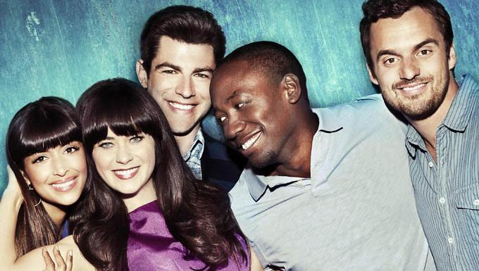 New Girl Staffel 6