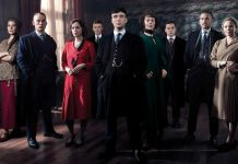 Peaky Blinders Staffel 3 Start