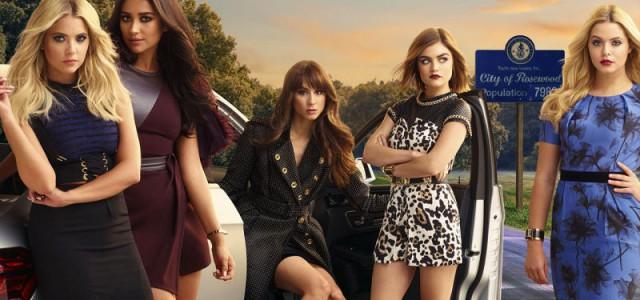"""""""Pretty Little Liars"""": Starttermin der 7. (und möglicherweise letzten) Staffel steht fest"""