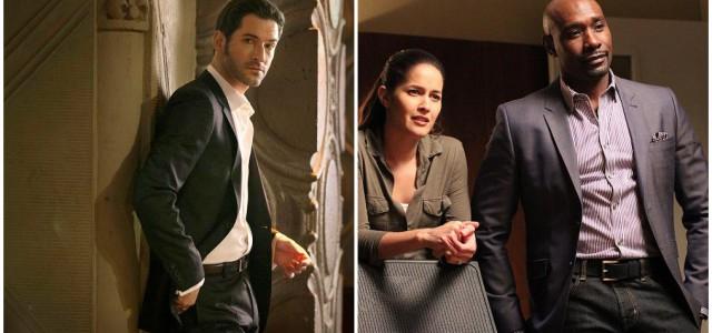 """""""Lucifer"""" und """"Rosewood"""" erhalten von FOX eine 2. Staffel"""