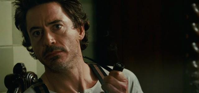 Sherlock Holmes 3: Robert Downey Jr. hofft noch dieses Jahr zu drehen