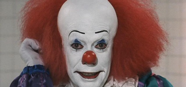 Stephen Kings Es: Der Starttermin der Horror-Verfilmung steht fest!