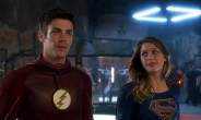 The Flash Supergirl Quoten