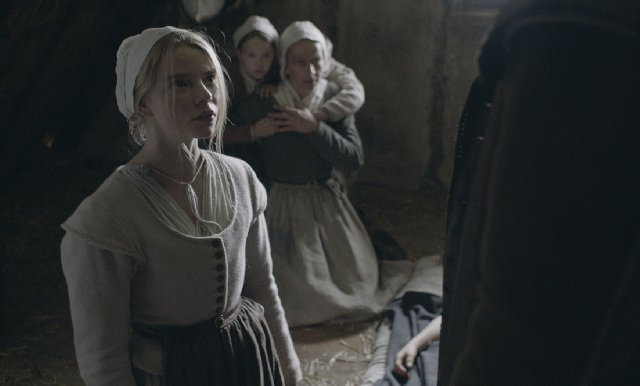 The Witch (2015) Filmbild 4
