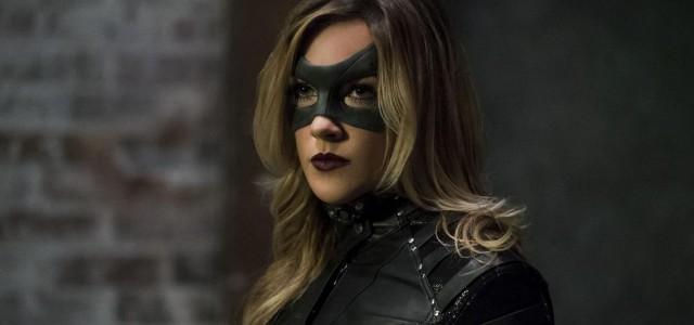 """""""The Flash"""": Staffel 2 hat demnächst """"Arrow""""-Star Katie Cassidy zu Gast"""