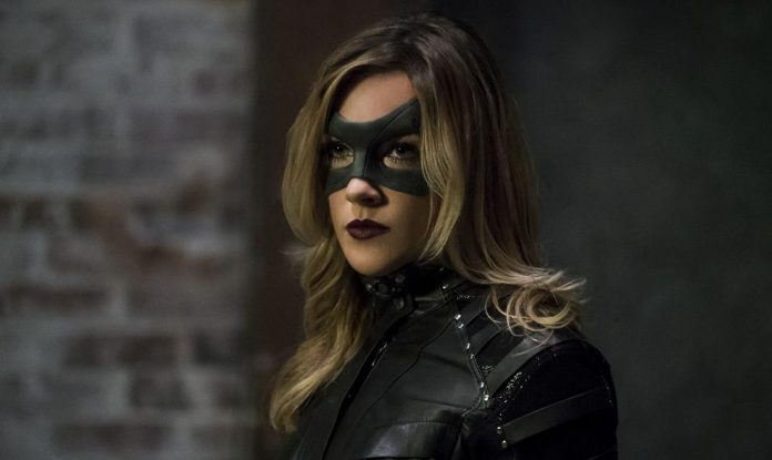 The Flash Staffel 2 Katie Cassidy