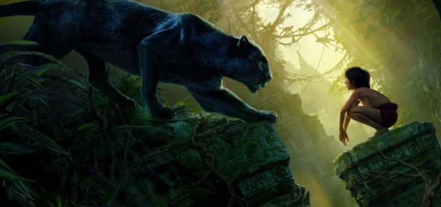 Box-Office Deutschland: Top 3 bleibt unverändert mit The Jungle Book an der Spitze