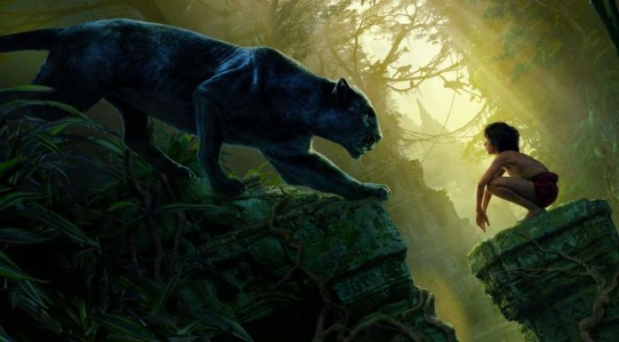 The Jungle Book Box Office