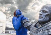 X Men Apocalypse Trailer Bilder