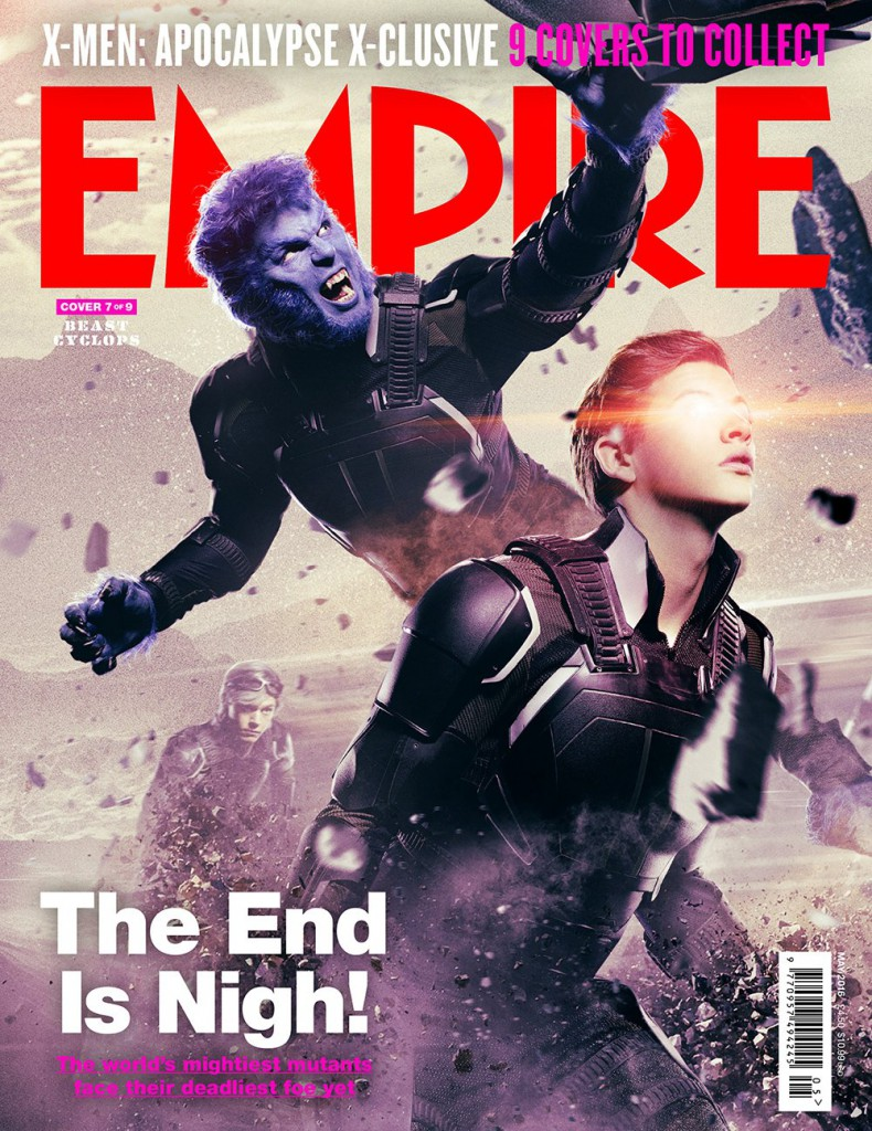 X Men Apocalypse Trailer Bilder 3