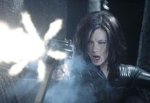Underworld 5 Titel Kate Beckinsale
