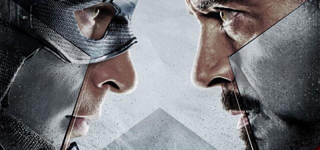 The First Avenger: Civil War (2016) Kritik