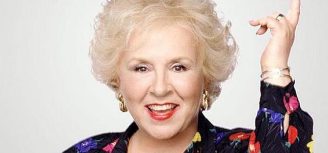 """Alle lieben Raymond""-Star Doris Roberts ist tot"
