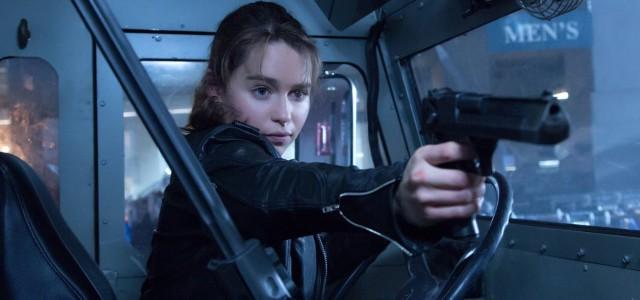 Keine Terminator-Filme mehr für Emilia Clarke!