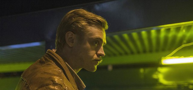 """Wolverine 3 besetzt """"Narcos""""-Star Boyd Holbrook als Bösewicht!"""