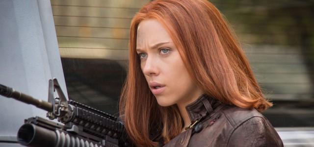 Kevin Feige stellt einen Black Widow-Film mit Scarlett Johansson in Aussicht
