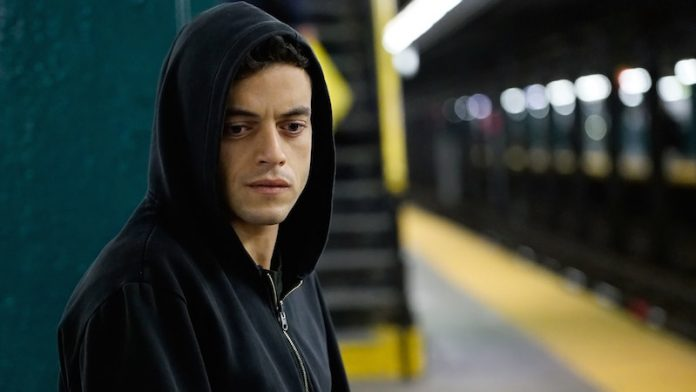 Mr Robot Staffel 2 Start