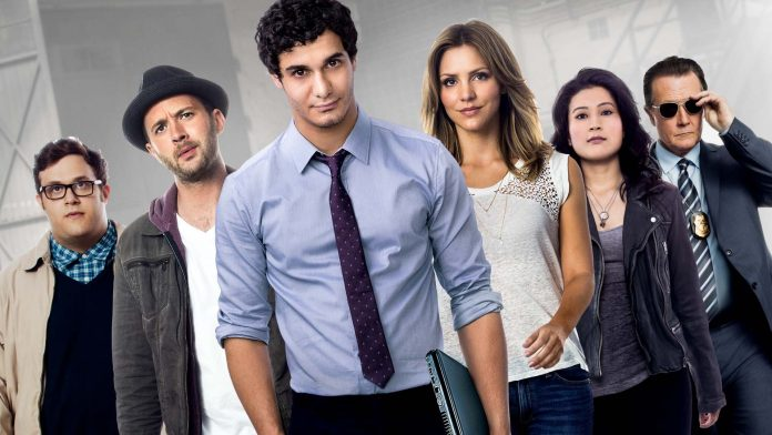 Scorpion Staffel 3