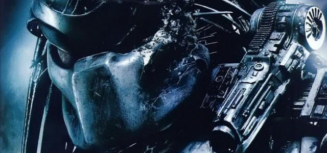 Shane Blacks The Predator soll ein großes, teueres Spektakel werden