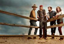 The Ranch Staffel 2