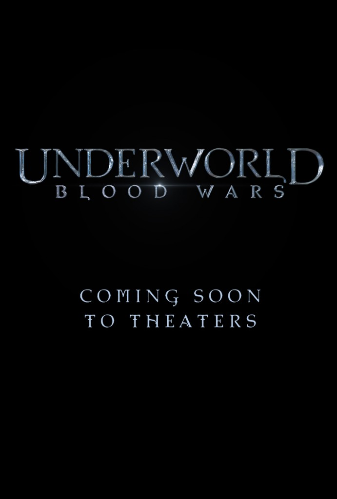 Underworld 5 Titel Blood Wars