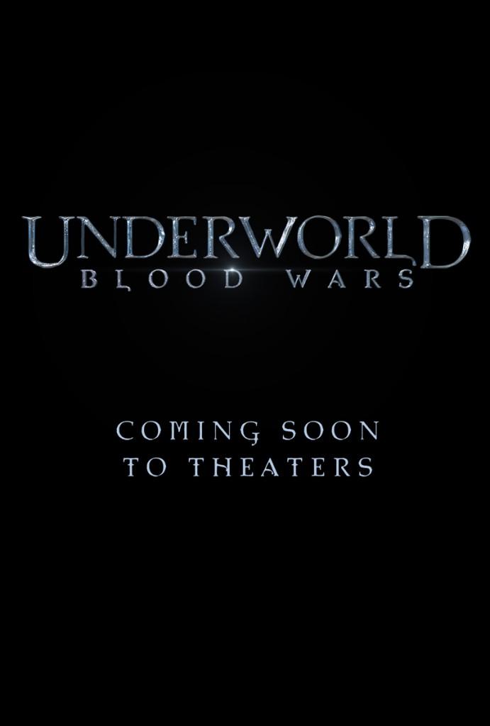 Underworld 5 Titel Blood Wars
