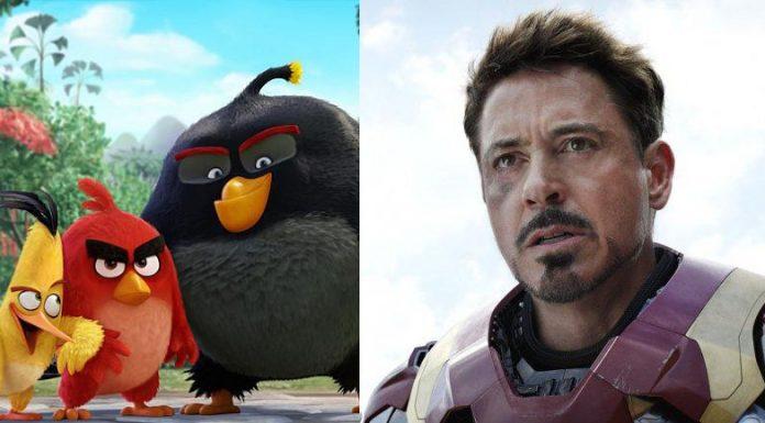 Angry Birds Civil War Box Office Deutschland