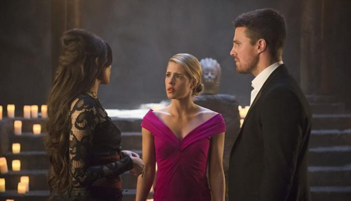 Arrow Staffel 4 Einschaltquoten