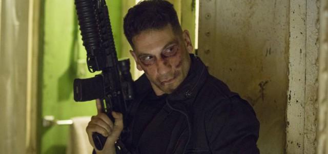 """Netflix bestätigt offiziell eine eigene """"Punisher""""-Serie!"""