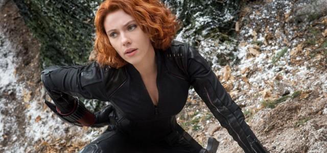 Ein Black-Widow-Film mit Scarlett Johansson ist wahrscheinlich