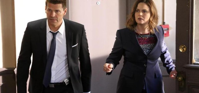 """US-Einschaltquoten: """"Bones"""" sinkt auf ein Rekordtief der Serie"""
