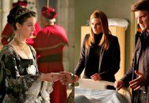 Castle Reign Season 3 Quoten