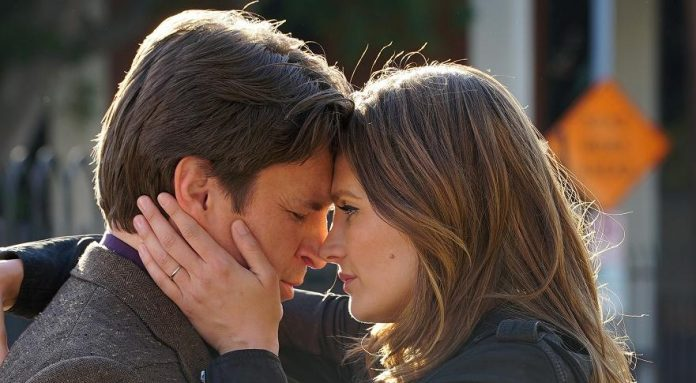 Castle Staffel 8 Finale