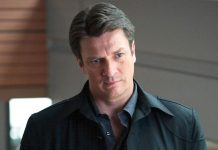 Castle Staffel 9 Nathan Fillion