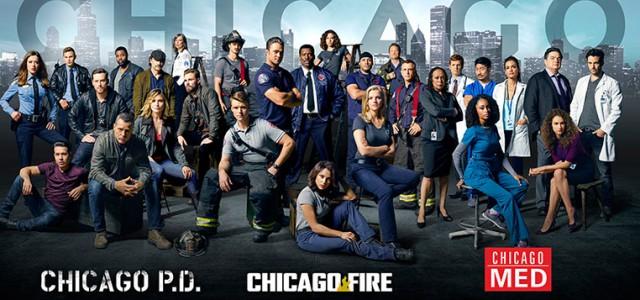 """Nach """"Chicago Justice"""": Kommt eine fünfte """"Chicago""""-Serie?"""