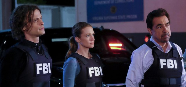 """Criminal Minds"": Staffel 12 der Krimiserie kommt!"