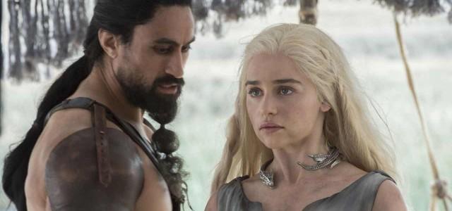 """""""Game of Thrones"""": Season 6 startet stark, aber erstmals ohne neuen Quotenrekord"""