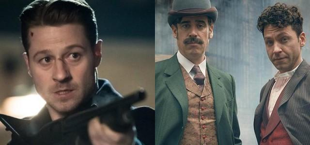 """US-Einschaltquoten: Wieder ein Zuschauertief für """"Gotham"""""""