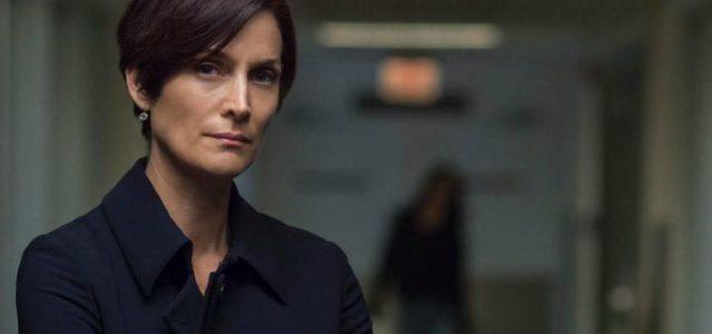 """Marvel's Iron Fist"" bringt Carrie-Anne Moss als Jeri Hogarth zurück"