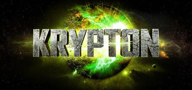 """""""Krypton"""": Grünes Licht für den Piloten der Superman-Prequelserie"""