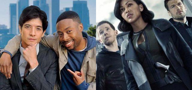 """""""Minority Report"""" und """"Rush Hour"""" nach einer Staffel abgesetzt"""