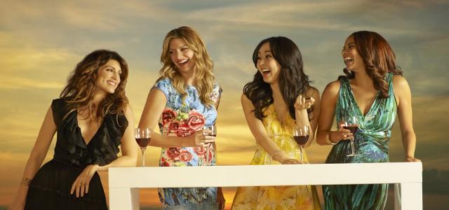 """""""Mistresses"""": ABC enthüllt Starttermin und Trailer zu Season 4"""