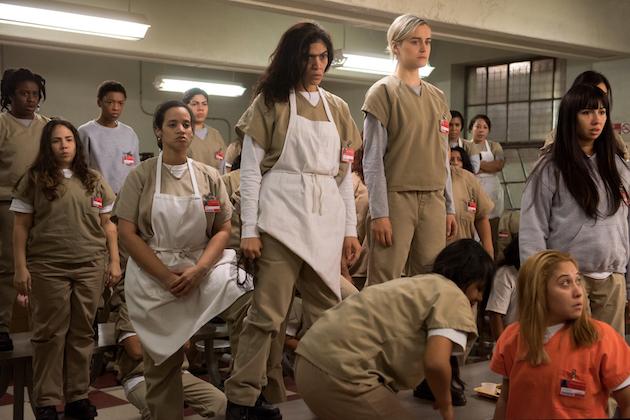 Orange is the New Black Staffel 4 Trailer 2
