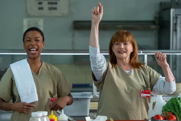 Orange is the New Black Staffel 4 Trailer 1