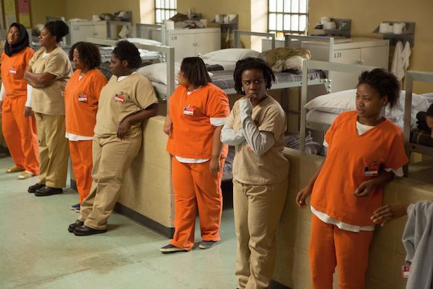 Orange is the New Black Staffel 4 Trailer 6